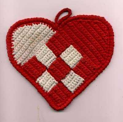 Описание: вязание картин крючком для начинающих.